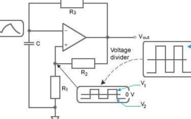 关于运算放大器的简单介绍和运用