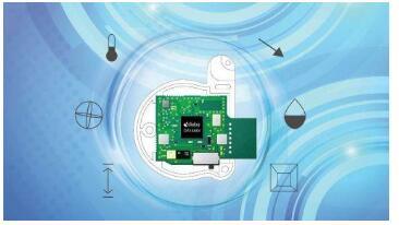 智能传感器与普通传感器相比具有哪些优势