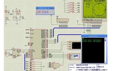 STM32單片機常用元件的元件庫文件資料免費下載