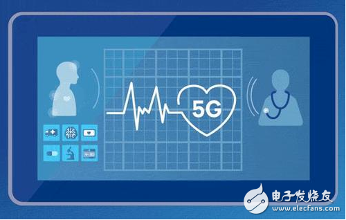 5G助力远程医疗 救护车上完成治疗
