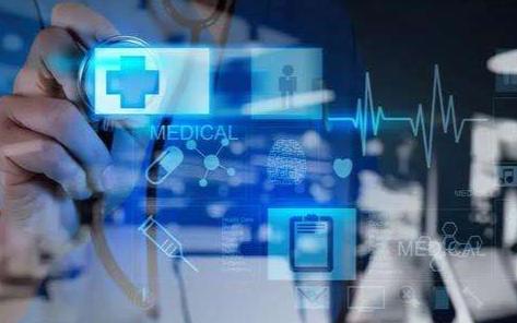 """5G时代带动了""""互联网+医疗""""的发展"""