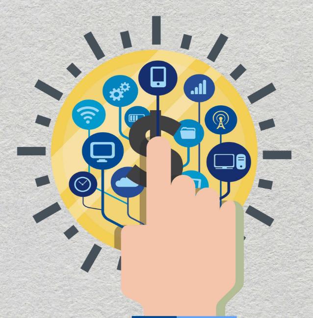 为何电信大力发展物联网