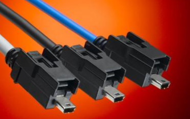 Molex推出性能优异的光学工业连接器