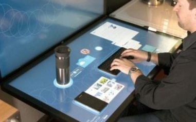 Synaptics将为Android推出压力触控技术