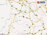 中国研发的地震预警系统:精准定位并与时间赛跑