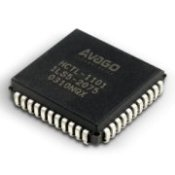 HCTL-1101#PLC 通用运动控制IC