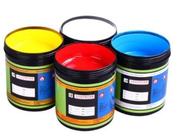 UV油墨的特性优势及应用范围