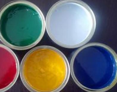 UV油墨常见的问题和解决办法