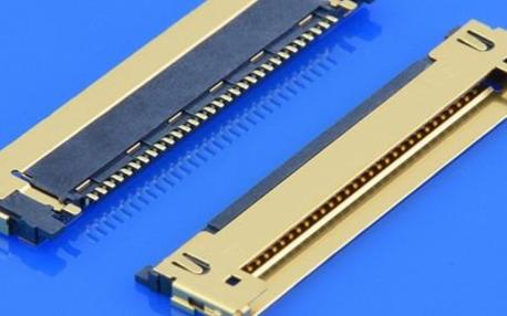 ipex连接器选型 有原厂和替代品之分