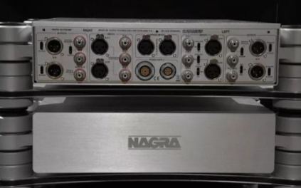 延续经典之作 NAGRA HD PREAMP前级放大器