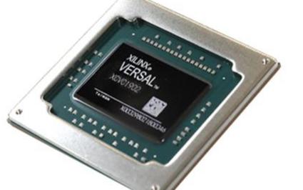 赛灵思出货7nm的自适应计算身躯鼓胀了起来加速平台Versal
