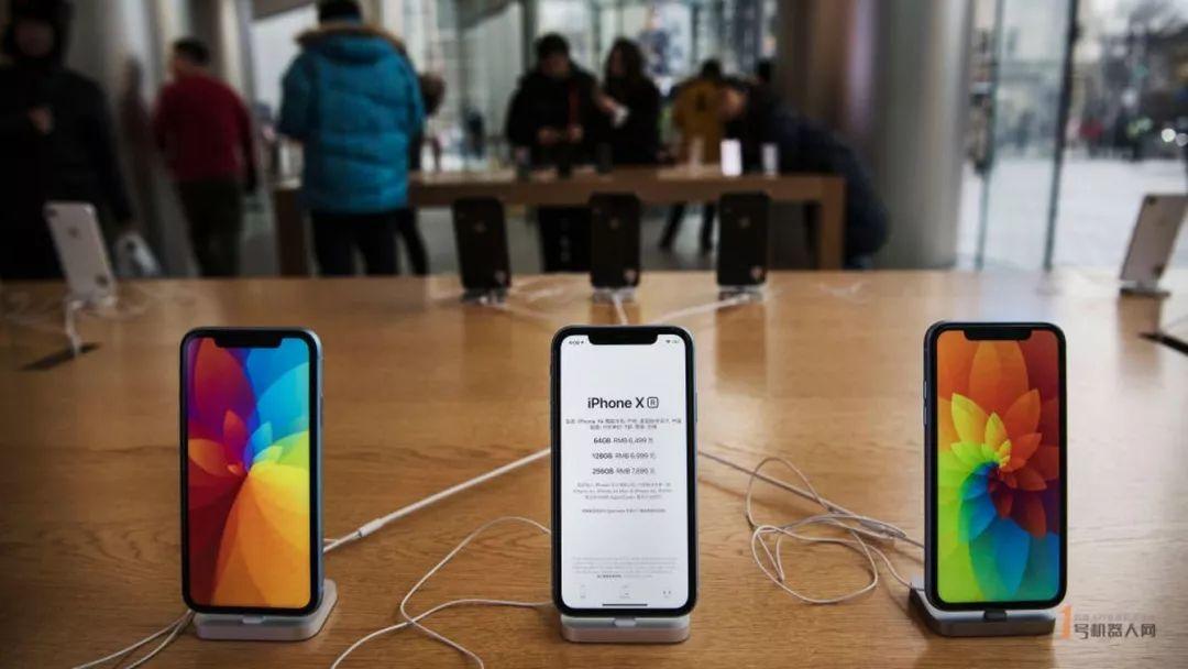 特朗普关税可能导致iPhone涨价 苹果高端产品成本增加数百美元