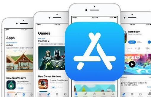 苹果App Store应用软件商店是如何运作的