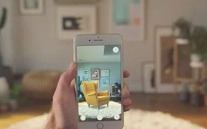 VR/AR正在改變著網(wang)頁設(she)計(ji)行業