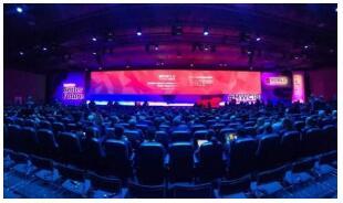 长飞公司5G解决方案正式亮相2019上海移动世界大会