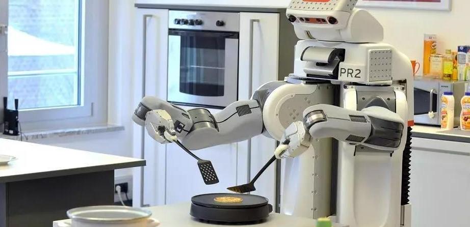 人工智能可以充当大厨吗