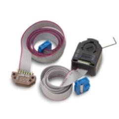 AEDL-981X 具有線路驅動器IC的高分辨率3通道編碼器模塊