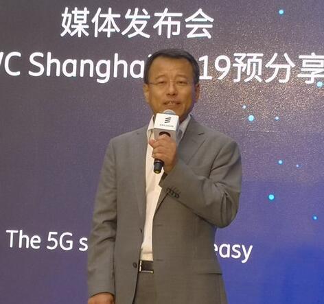 爱立信已成为了全球5G先行商用市场的设备供应商