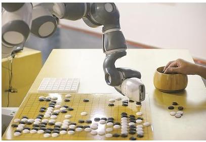 未来哪些职业将会被人工智能所代替