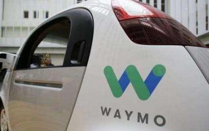 雷诺将与Waymo关于自动驾驶技术展开合作