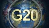G20提出首个AI相关原则 促进AI的包容性增长...