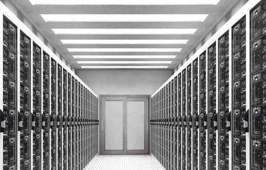 如何在数据中心采用∑区块链