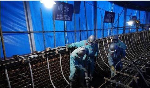 国家电网正在积极推进电网建设为北京冬奥会提供优质可靠的供电服务