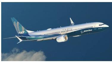 美国波音公司因掩饰旗下737 MAX飞机的已知设计瑕疵遭到了指控