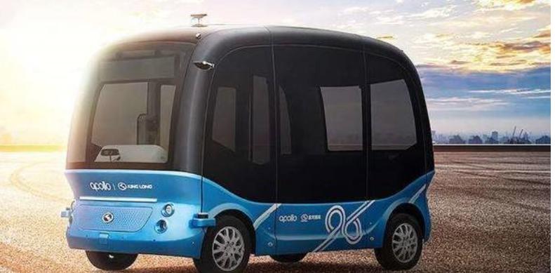 5G无人驾驶技术现在处于怎样的水平