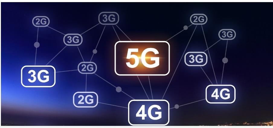 5G有可能取代光纤宽带吗