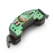 AEDT-9340-B00 高溫115°C,1250/2500 CPR 6通道換向編碼器