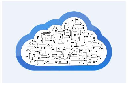 云计算在物联网中有�m然�o法把它��甩�_什么运用