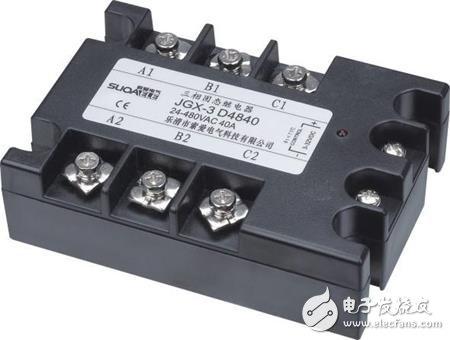 固態繼電器的保護