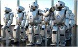 融资过亿,人形机器人的春天已到?