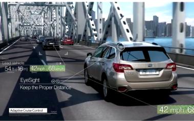 """智能汽車未來的機遇是什么?大聯大之大大通舉辦""""ADAS""""主題研討會"""