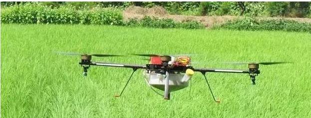 无人机植保和RTK技术集合的意义何在
