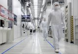 DRAM大廠工藝推進1z納米 導入EUV設備擴大...