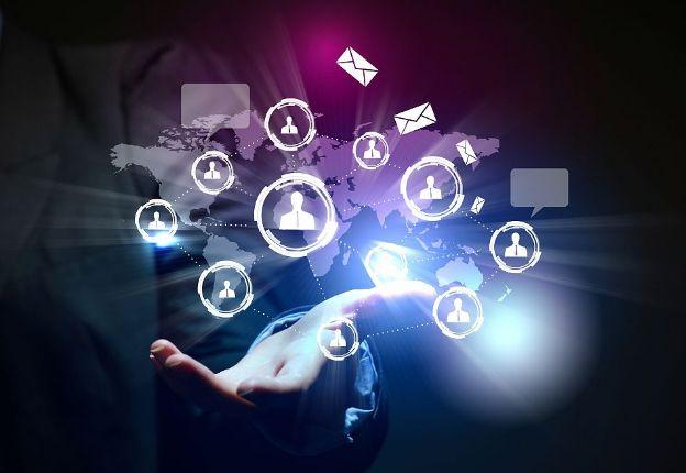 数字技术引发新的经济范式和核算方式