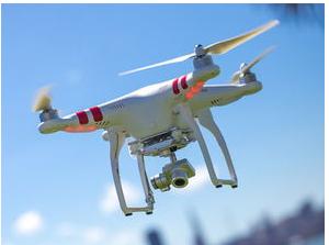 无人机行业的发展怎么样