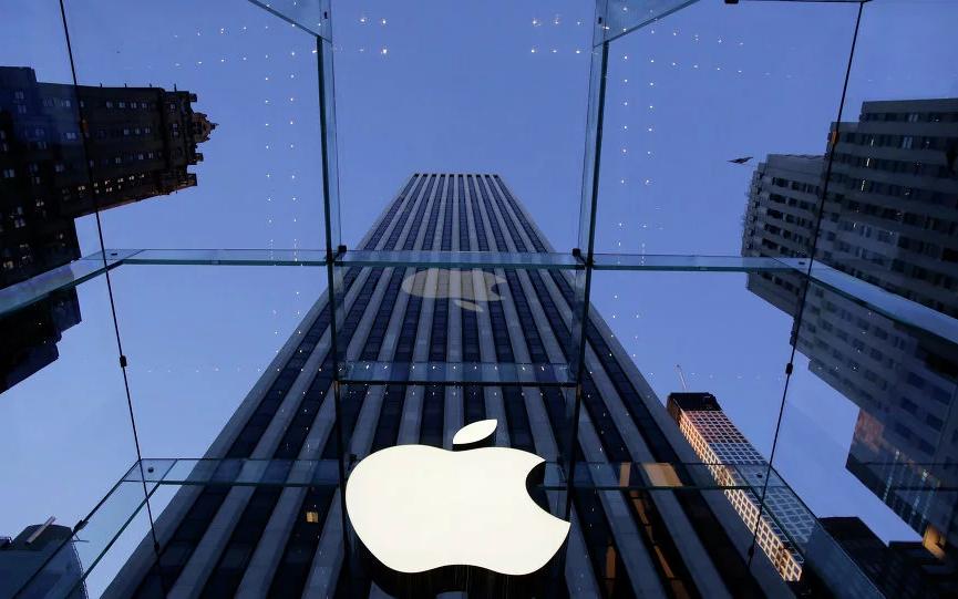 苹果也发声明了:反对美国政府加征关税