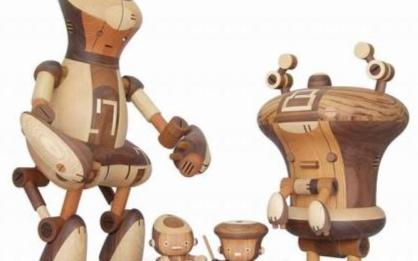 初创公司训练控制像木偶一般的机器人