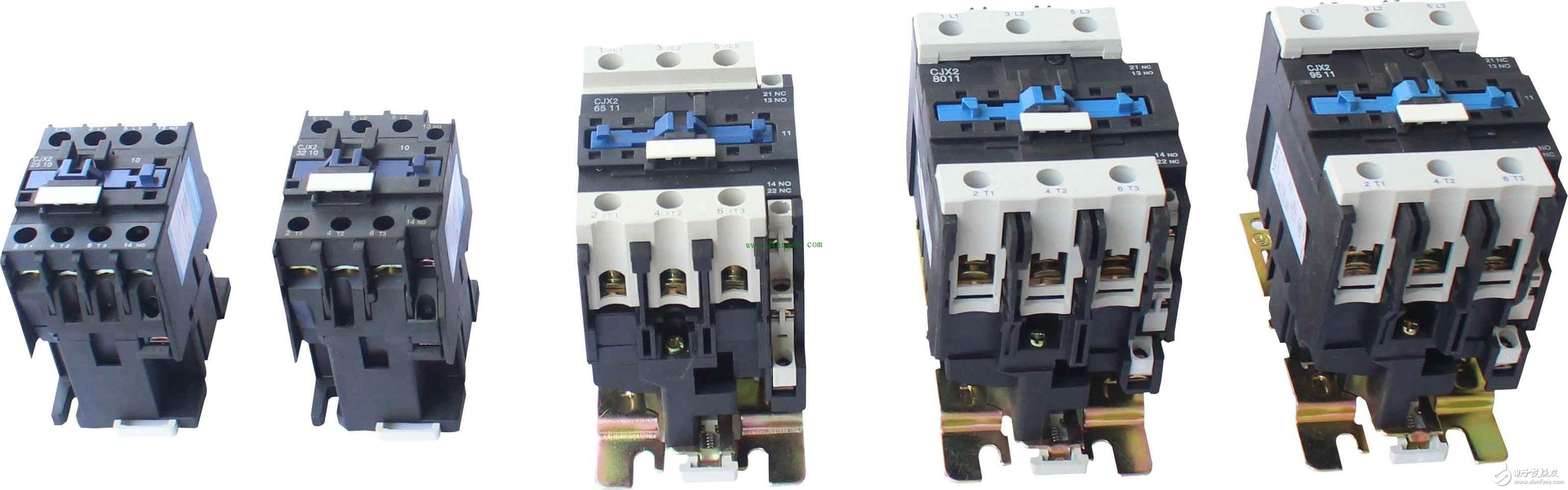 交流接触器接入直流电源会出现什么情况?