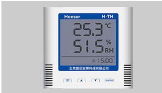 一文带你了解温湿度传感器的重要应用