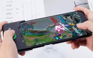 触控加速技术将提升游戏的体验感