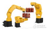 配天机器人的技术最新进展及发展方向