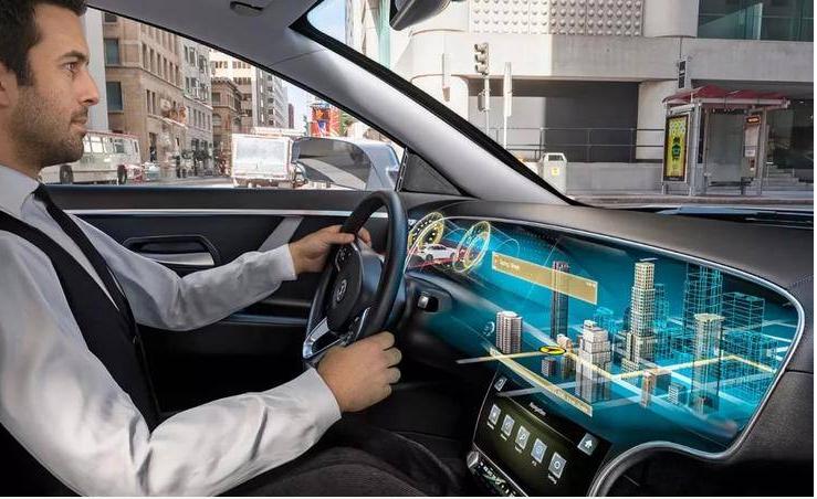 未来的汽车将会是什么样●的