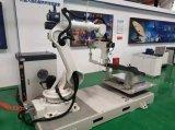 国内首个3D缝纫机器人研制成功打破了国外企业的技术垄断