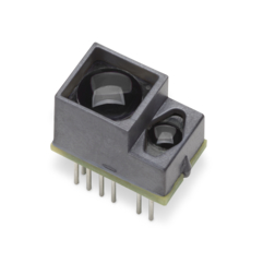 AFBR-S50MV85G 具有集成850 nm VCSEL的中程3D多像素ToF传感器