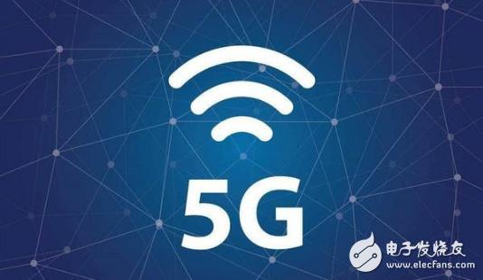 5G是FPGA发展道路之上的一个捷径