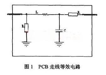基于高速DSP电路的PCB抗干扰设计